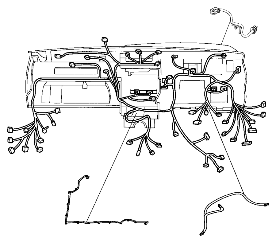 2003 dodge durango wiring diagram for wipers