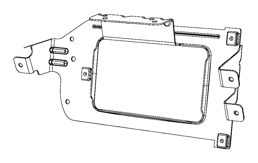 2014 dodge caravan engine diagram