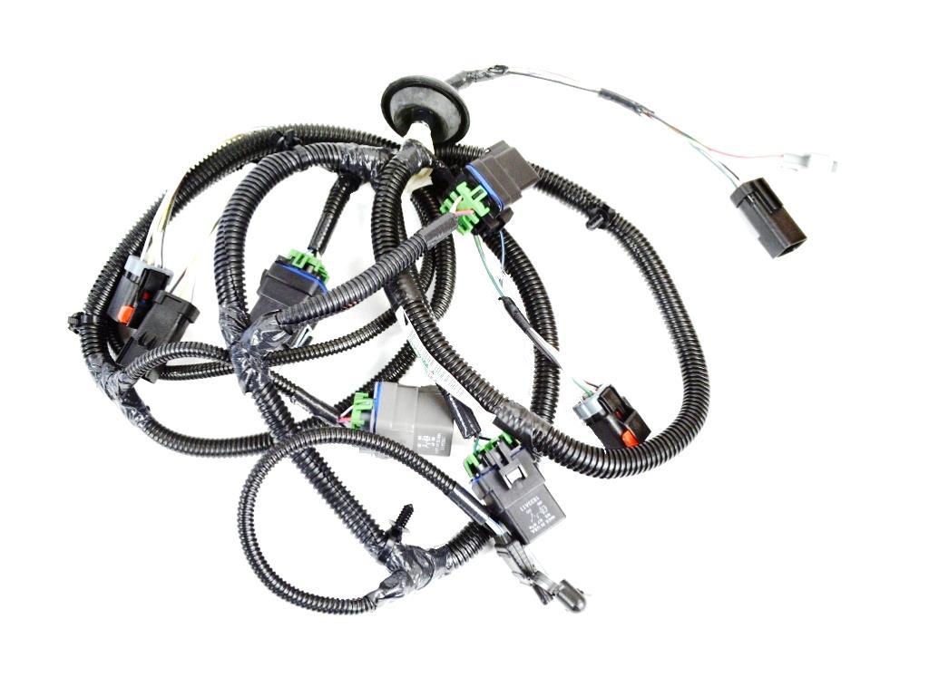 jeep patriot trailer wiring kits
