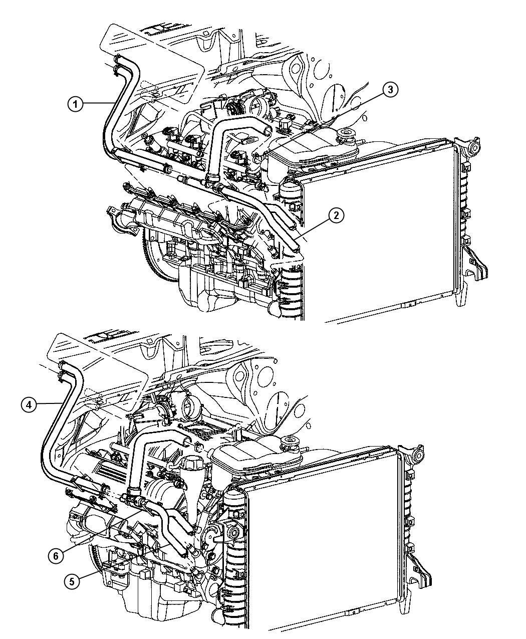 2001 dodge ram 1500 spark plug diagram 2001 free engine image for