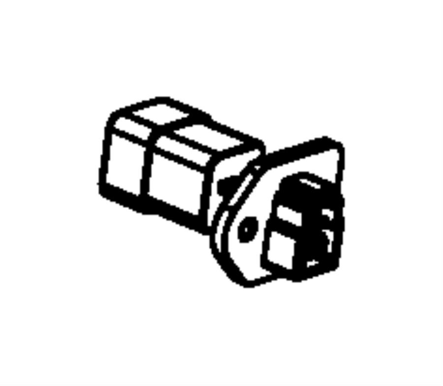 2001 dodge durango trailer wiring kit