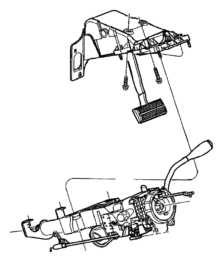 available part diagrams 7 in steering column