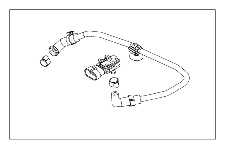 dodge dart engine diagram