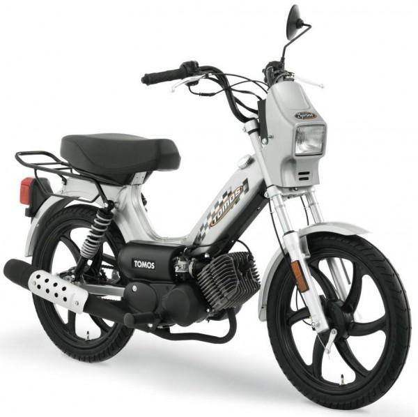 Moped Parts Diagrams