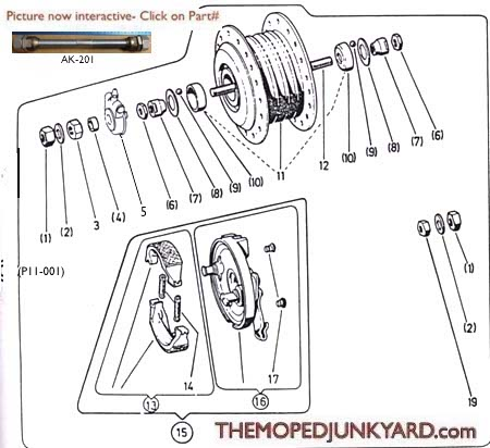 wiring diagram puch magnum puch maxi wiring harness puch printable
