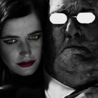Violento y sexy nuevo trailer de 'Sin City 2: A dame to kill for'
