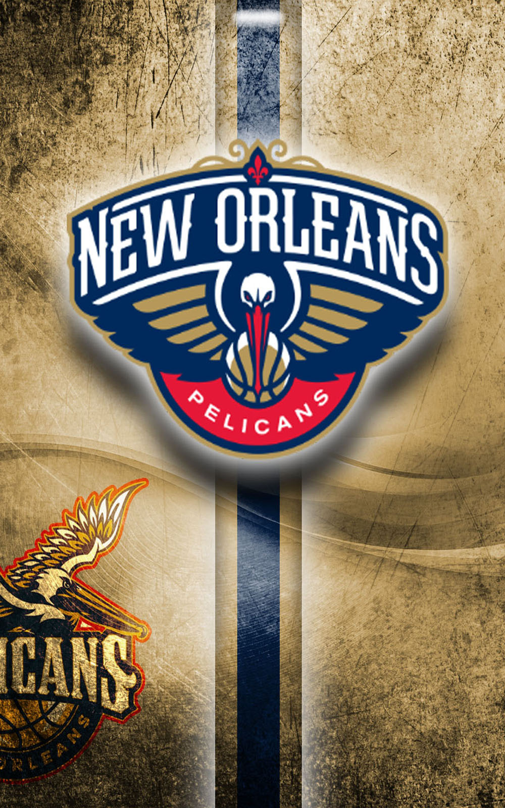 Pubg Logo Wallpap New Orleans Pelicans Download Free Hd Mobile Wallpapers