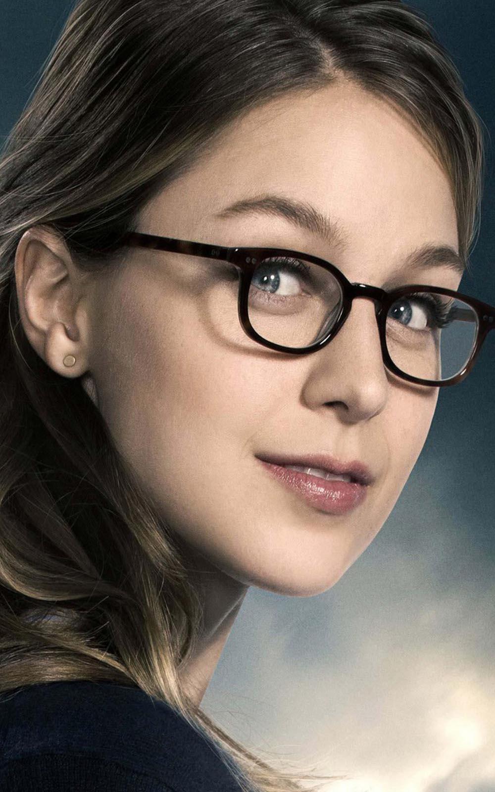 Hd Wallpaper Girl Bike Kara Danvers In Supergirl Download Free Hd Mobile Wallpapers
