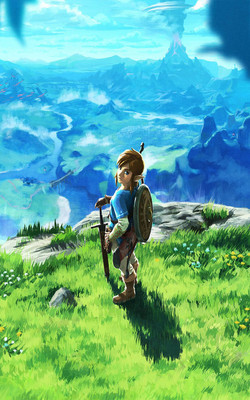 Hd Wallpaper Car And Bike Download The Legend Of Zelda Breath Of The Wild Download Free Hd