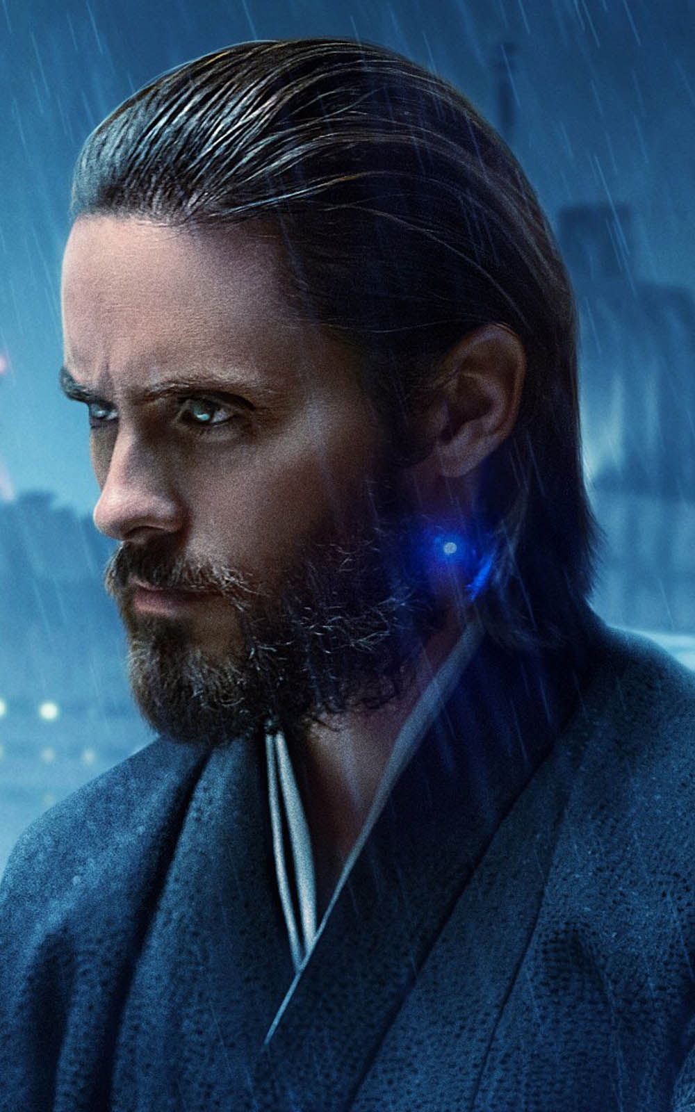 Legends Of The Fall Wallpaper Jared Leto In Blade Runner 2049 Download Free Pure 4k