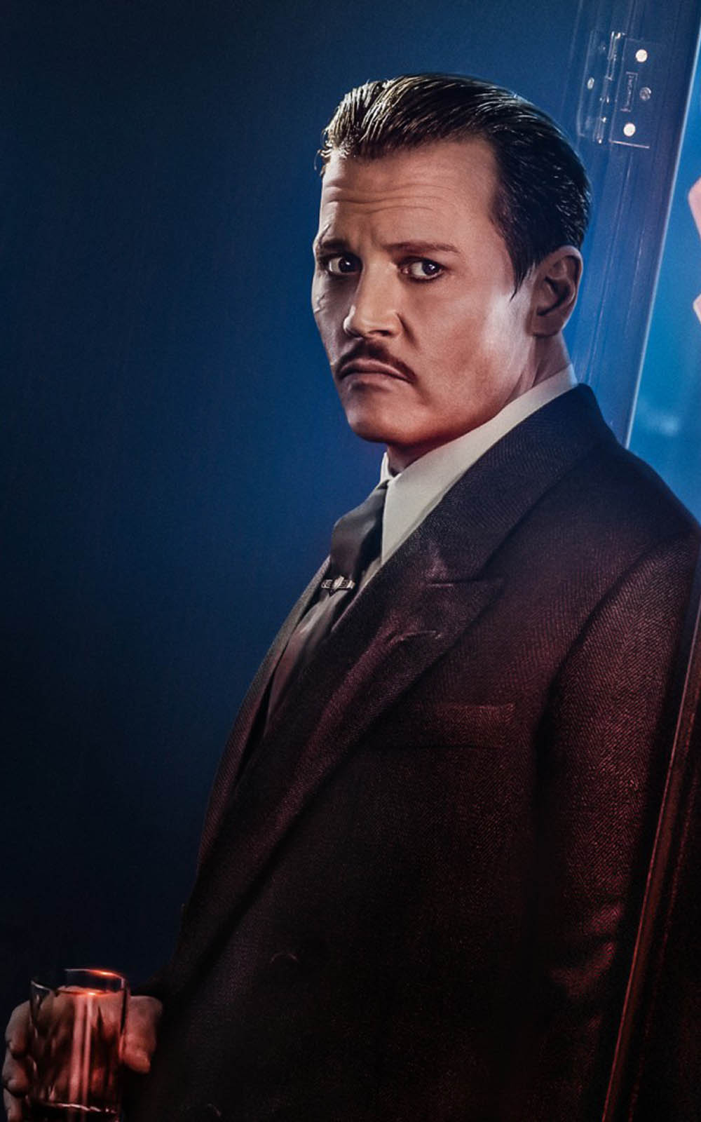 Car And Bike Live Wallpaper Download Johnny Depp In Murder On The Orient Express Free