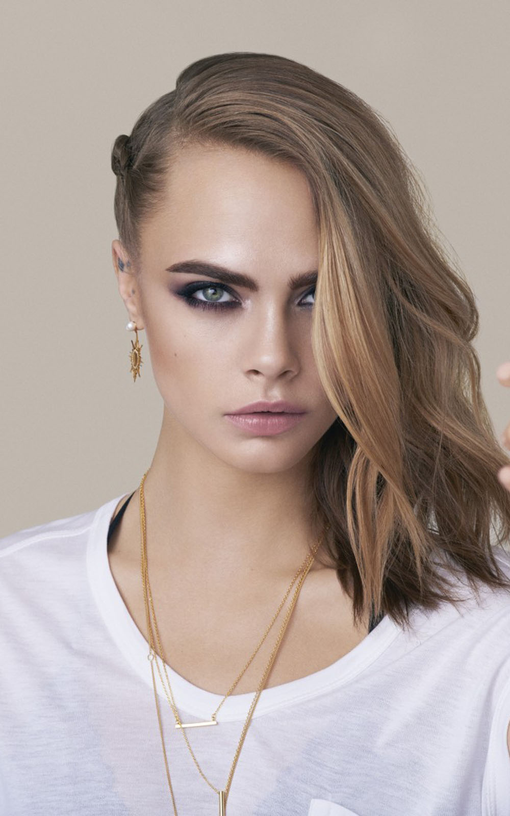 Career Quotes Wallpapers Cara Delevingne Style Photoshoot Download Free Pure 4k