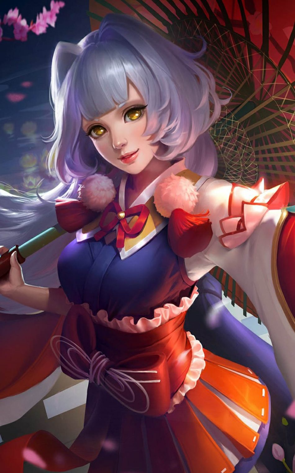Hd Wallpaper Car And Bike Download Cherry Witch Kagura Mobile Legends Download Free 100