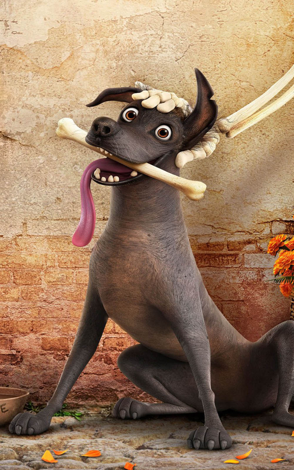 Hd Car Wallpapers For Mobile Free Download Dante Dog In Coco Download Free 100 Pure Hd Quality