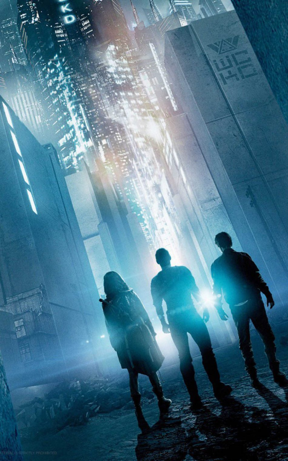 4k Anime Girl Wallpaper For Phones Download Maze Runner The Death Cure Free Pure 4k Ultra