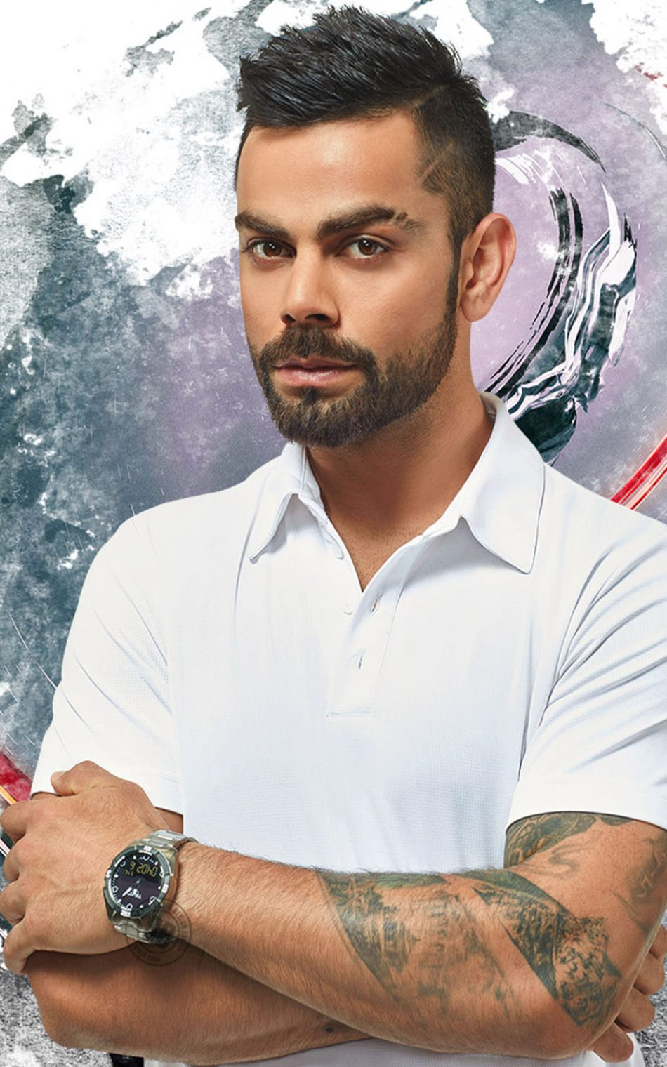 Shoot For The Moon Quote Wallpaper Virat Kohli Photoshoot 2018 Download Free 100 Pure Hd