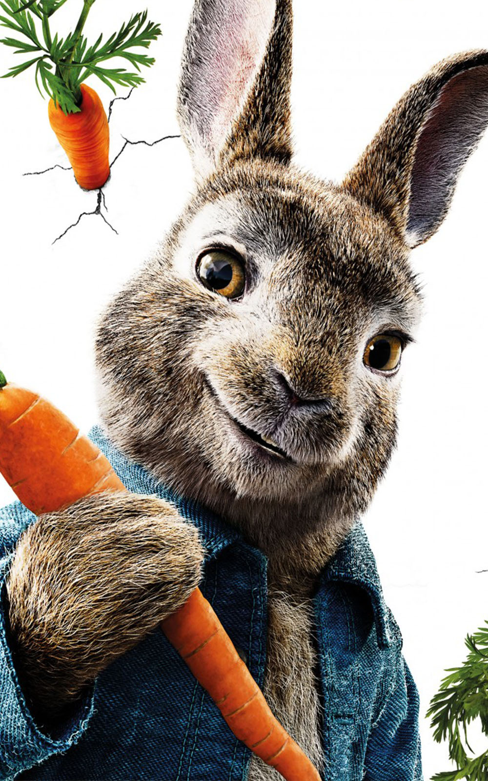 Free Girl Wallpapers For Mobile Phones Download Peter Rabbit Movie Free Pure 4k Ultra Hd Mobile