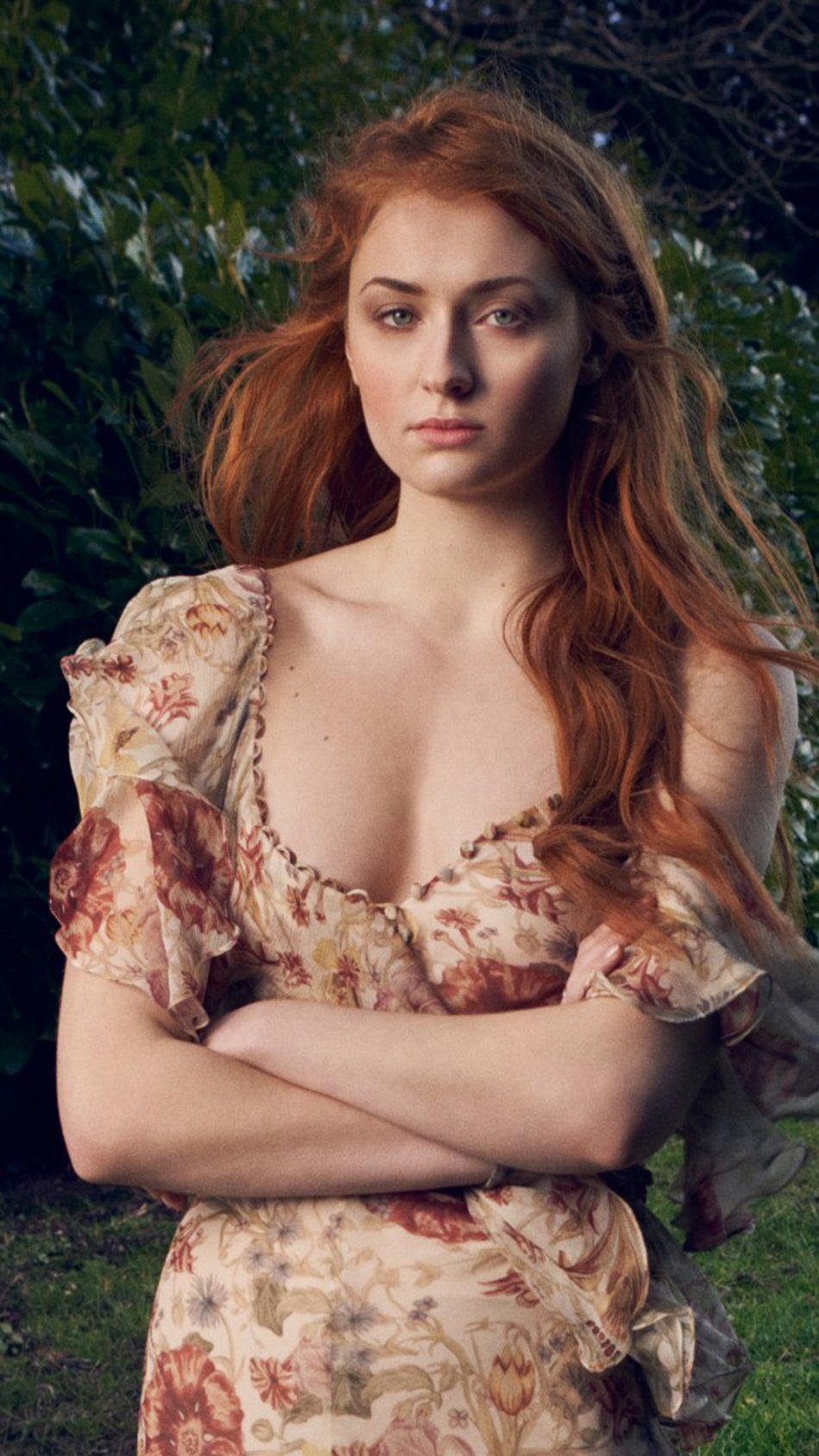 Dev Hd Wallpaper Download Sophie Turner Hot Photoshoot 2018 Free Pure 4k