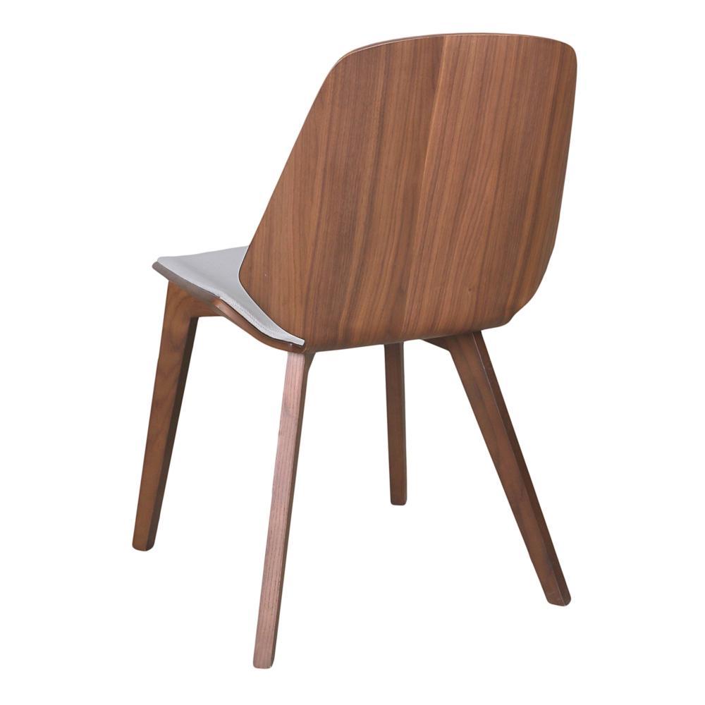 Austin Dining Chair White More Decor