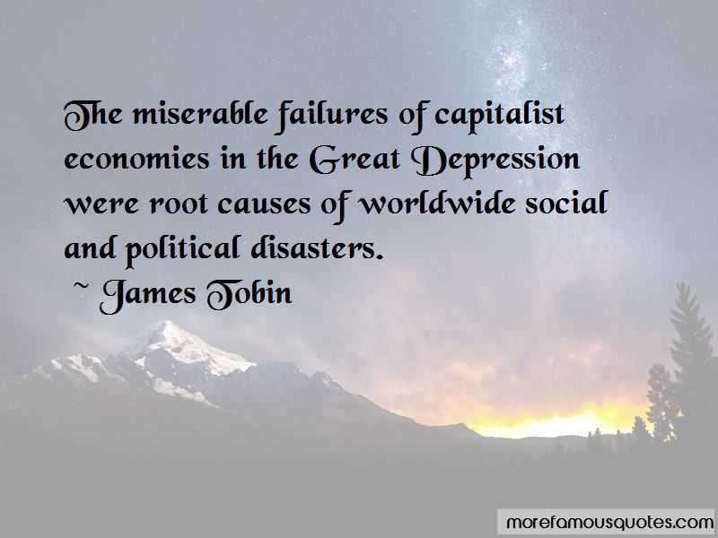 Quotes About The Causes Of The Great Depression top 4 The Causes Of