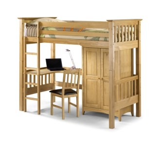 Bedsitter bunk bed - More Than Beds, Bangor