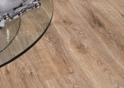 Egger laminate flooring - More Than Beds, Bangor