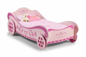 Princess Charlotte bed - More Than Beds, Bangor