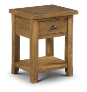 Mayflower lamp table - More Than Beds, Bangor