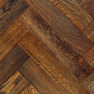 Rhinofloor valley antique oak vinyl flooring - More Than Beds, Bangor