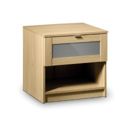 Strada bedside table