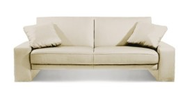 Supra sofa - oyster - More Than Beds, Bangor