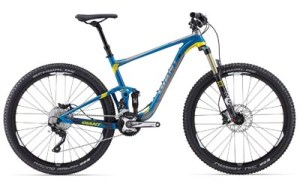 Anthem SX 27 5 Blue-Yellow