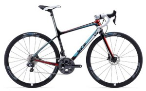 Avail Advanced SL 1 Carbon