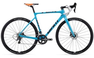 TCX Advanced Pro 1 Blue
