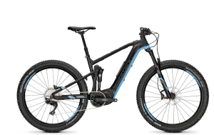 Focus Jam 2 E Mountainbike