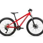 Orbea MX24 TRAIL, rot-schwarz