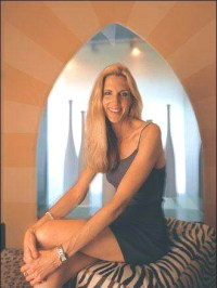 Ann Coulter is hot