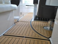 Marine Mat Custom Yachts Flooring - Mor Eva Foam