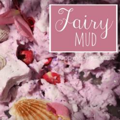 Fairy Mud