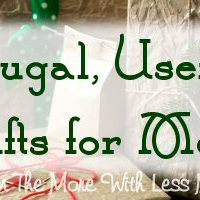 38 Frugal, Useful Gifts for Men