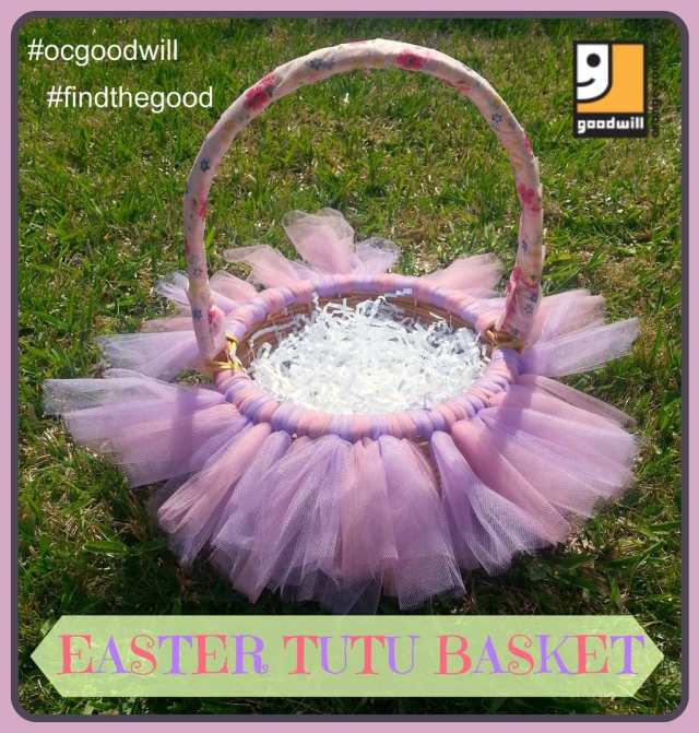 Tutu Easter Basket with Text (1)