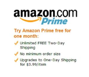 amazon prime free trial membership valuable or not