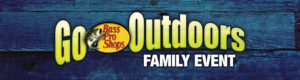go outdoors family event