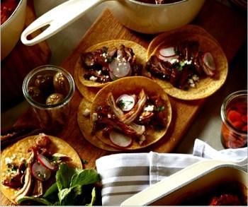 perfect taco williams sonoma