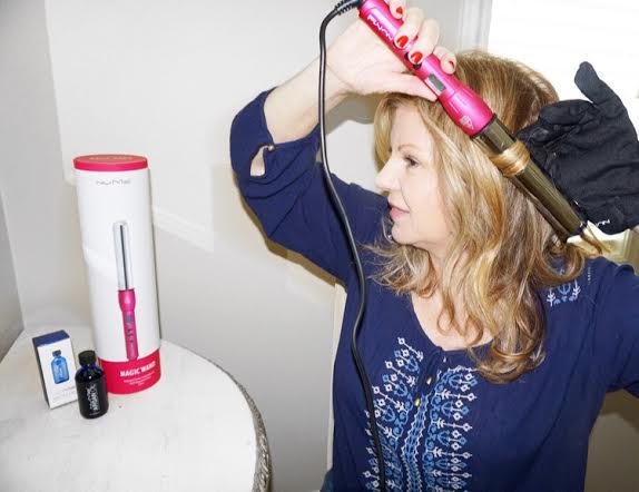 Styling Wands and Straightening Irons - Black Friday Sale