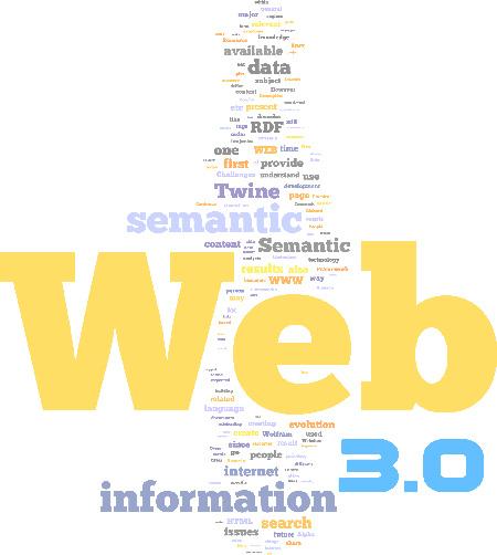 Web 30 \u2013 The Semantic Web - semantic web