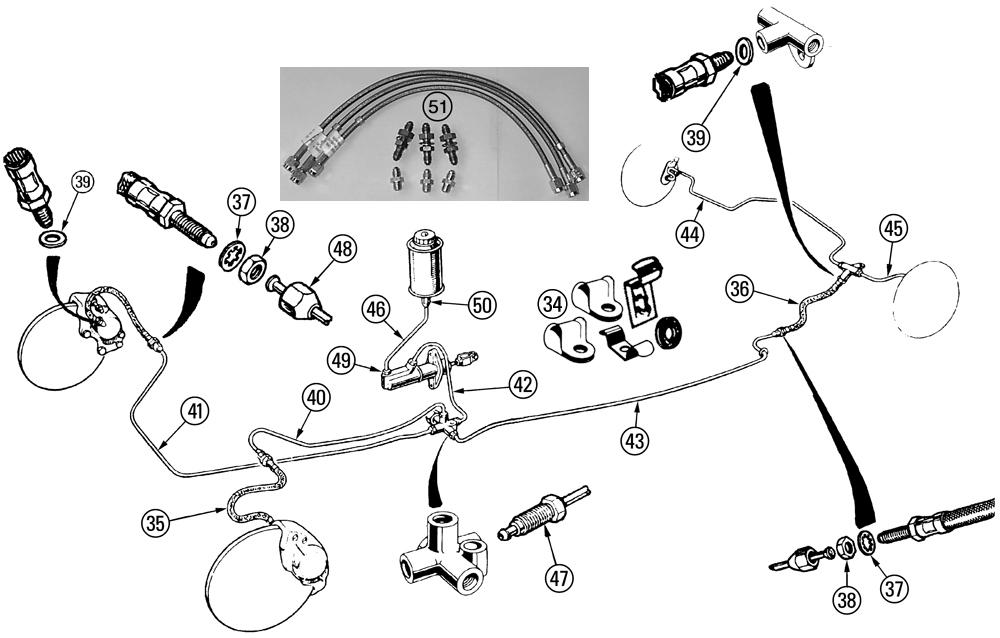 Ford Brake Parts Diagram - 1aulzucalsouthdarfurradioinfo \u2022