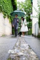 """Romantische Hochzeitsfotos """"Maria & Maik""""   MORI Fotografie - Salzkammergut"""