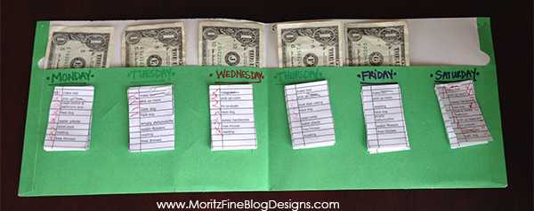 Best Chore Charts for Kids Free Printables Included