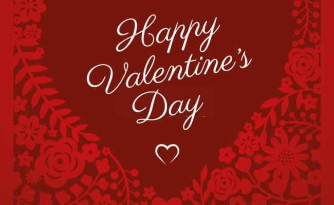 Happy Valentines Day Images 2020 For Facebook